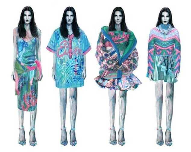 Tips About Applying For A Fashion Design Course Westminster Fashion Talents